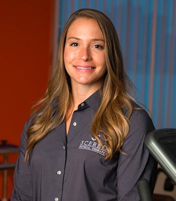 Dr. Nicole M. Lombardo