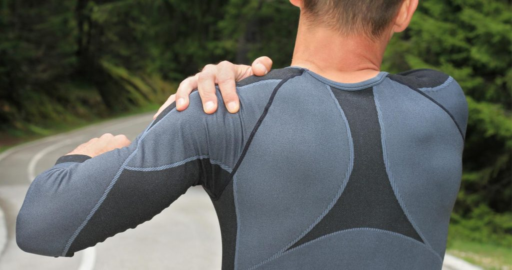 Soreness vs Pain: What's the Difference?