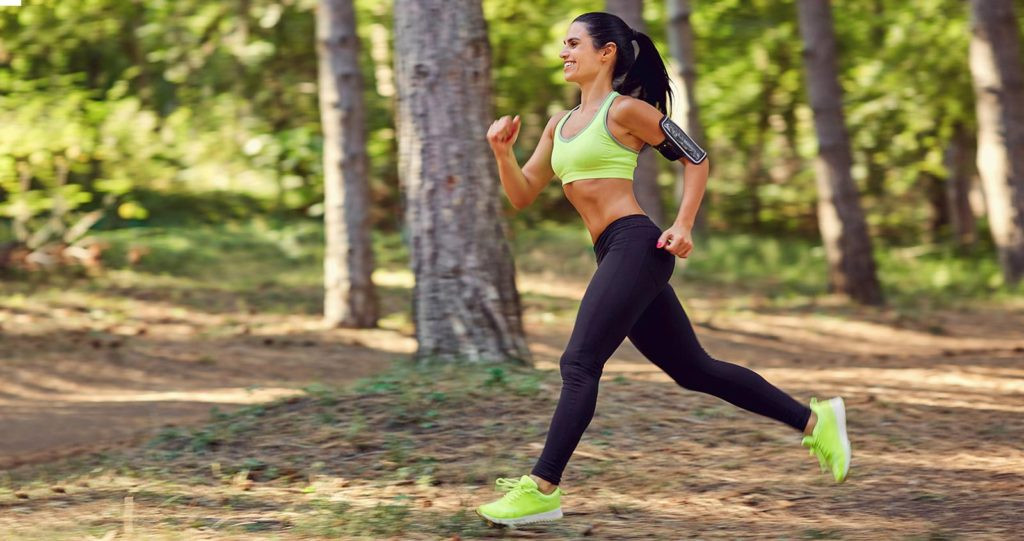 A PT's Top Training Tips for Summer Runners