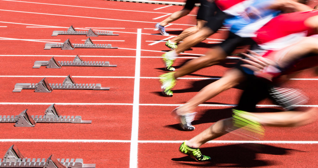 Sport Rehabilitation: Track & Field Injury Prevention