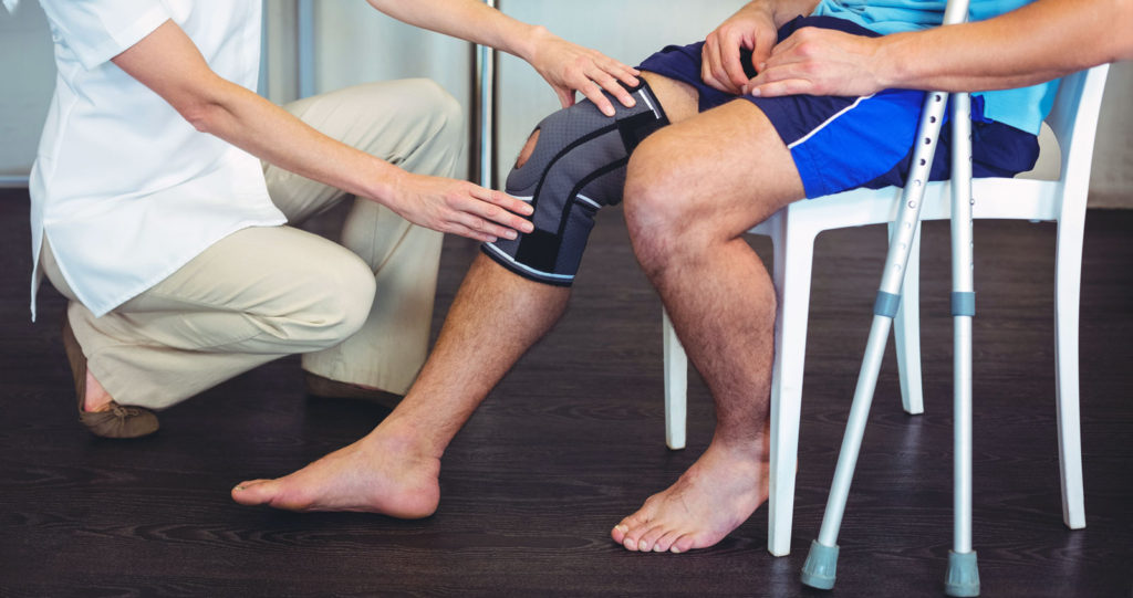 The Importance of Physical Therapy After Arthroscopic Surgery