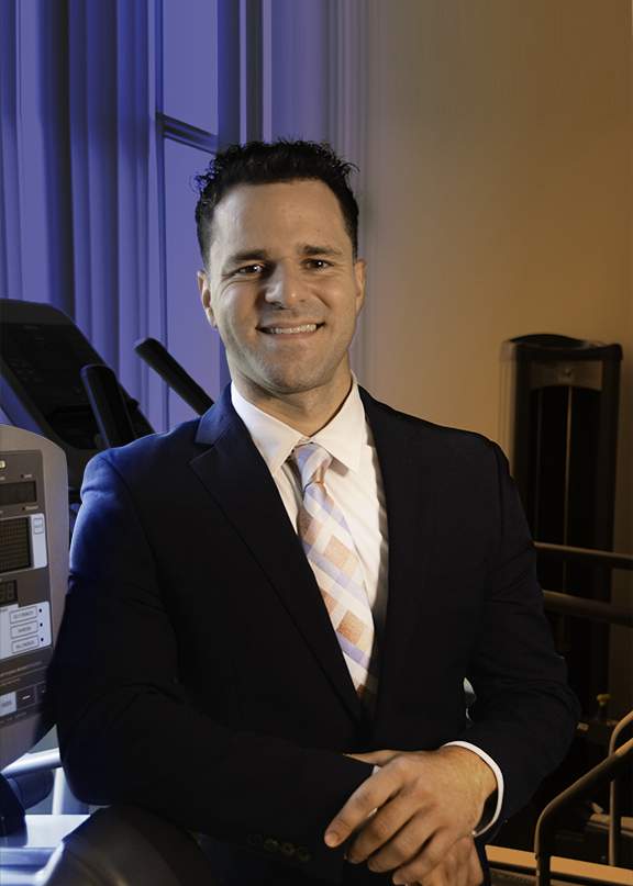 Dr. Adrian Lorenzo